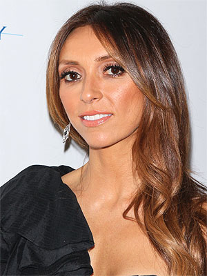 Giuliana Rancic Back at E! after Double Mastectomy