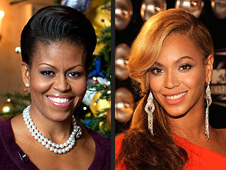 Beyoncé Tops Michelle Obama's Playlist