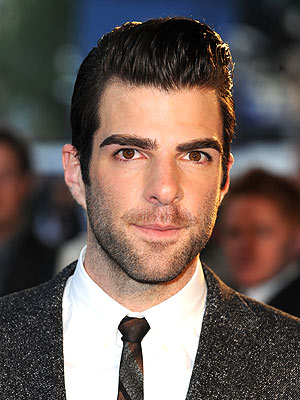 Zachary Quinto Is Gay: Reveals Why He Came Out