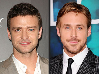 Justin Timberlake: Ryan Gosling: Bad Boys of Mickey Mouse Club