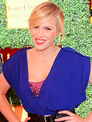 Natasha Bedingfield Prefers Having Curves to Starving Herself