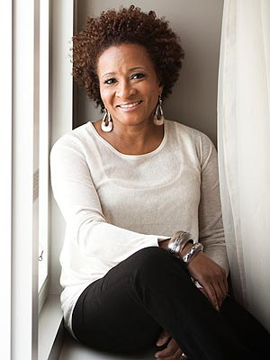 Wanda Sykes Breast Cancer: Opens Up About Double Mastectomy & Healing