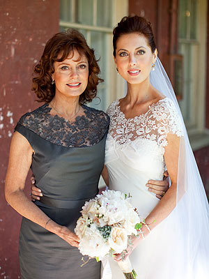 Eva Amurri and Kyle Martino Wedding: All the Details