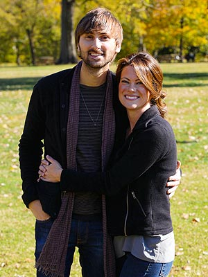 Lady Antebellum's Dave Haywood Loves Wedding Planning