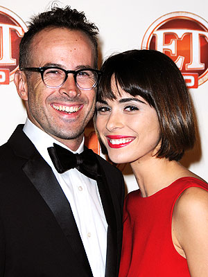 Jason Lee Married to Ceren Alkac -- Again!