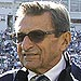 Joe Paterno Knew About Jerry Sandusky Sexual Abuse Allegations in 1976, Insurance Company Claims: Reports