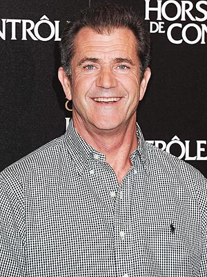 Mel Gibson's Ex Wife Takes Half His Estimated $850 Million in Divorce Settlement