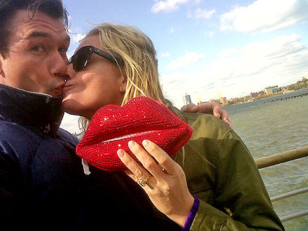 11 11 11 Meaning For Rebecca Romijn and Jerry O'Connell