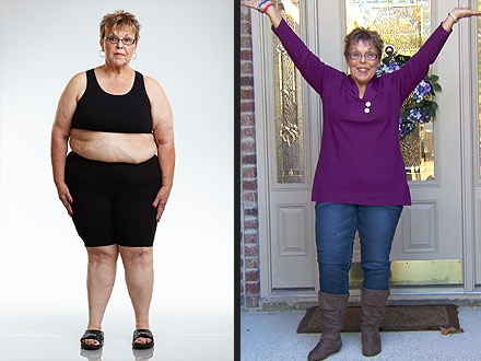 Biggest Loser's Bonnie Griffin: Why I Asked to Leave