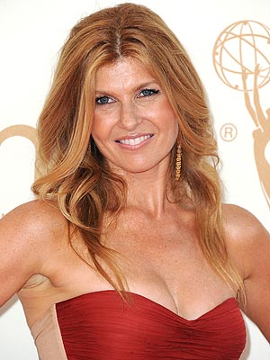 Connie Britton Adopts a Baby Boy from Ethiopia