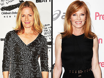 CSI: Elisabeth Shue Replaces Marg Helgenberger