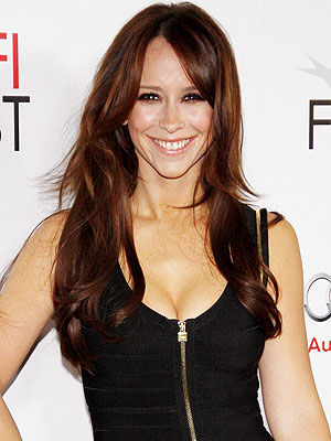 Thanksgiving: Jennifer Love Hewitt Diet Secrets
