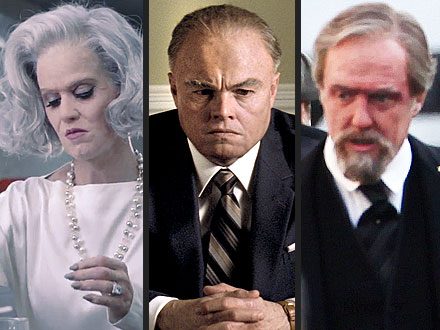 Katy Perry, Leo DiCaprio, Hugh Grant Looking Good Looking Old?