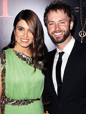 Breaking Dawn's Nikki Reed on Marriage with Paul McDonald