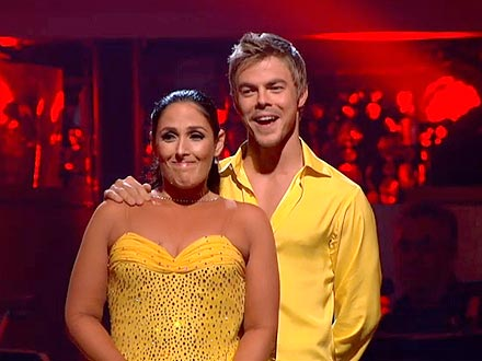Dancing with the Stars: Ricki Lake in Finale