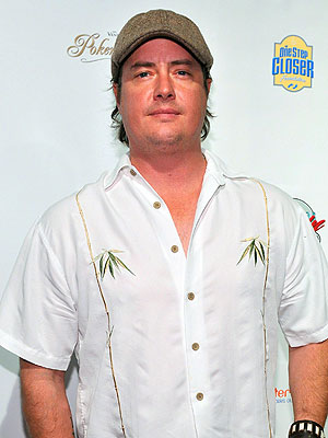 Jeremy London Wanted for Girlfriend's Assault: Police