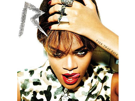 Rihanna: Talk That Talk Review by PEOPLE Music Critic