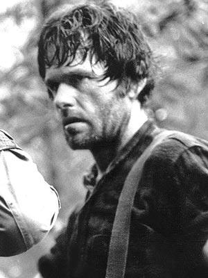 Deliverance's Bill McKinney Dies