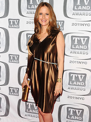 Kelly Preston Weight Loss Revealed