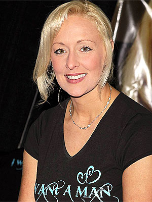 Mindy McCready, Son Found Hiding in Closet