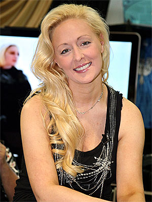 Mindy McCready Missing Person's Report