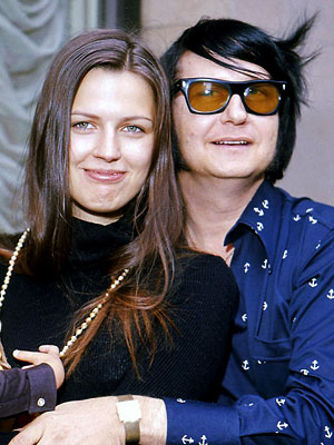 Roy Orbison's Widow Barbara Dies at 60