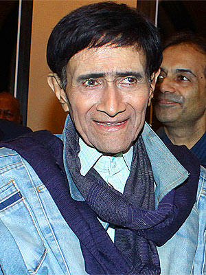Dev Anand Dies