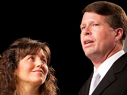 Duggar Family Holds Memorial for Jubilee