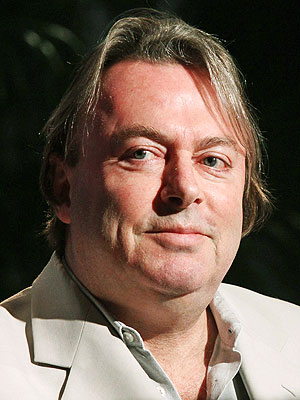 Christopher Hitchens Dies of Esophageal Cancer