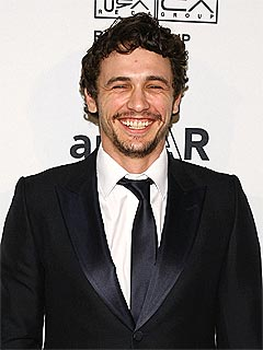 James Franco to Publish His First Novel