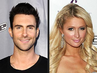 Carmageddon: Adam Levine, Paris Hilton Tweet About Traffic in Los Angeles