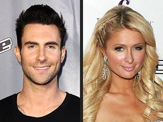 Carmageddon: Adam Levine, Paris Hilton Tweet About Traffic in Los Angeles
