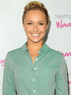Hayden Panettiere Offers Struggling Woman Cash for Her Dog