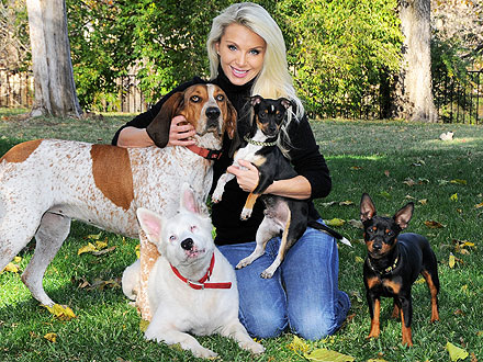 Most Eligible Dallas's Tara Harper Rescues Animals