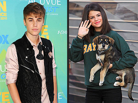 Justin Bieber: Selena Gomez's Dog Is Not His