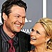 Country's Cutest Couples | Blake Shelton, Miranda Lambert