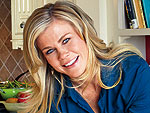 Good Eats! Inside Star Kitchens | Alison Sweeney