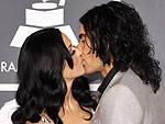Mwah! 2011 Grammy Stars' Valentines | Katy Perry, Russell Brand