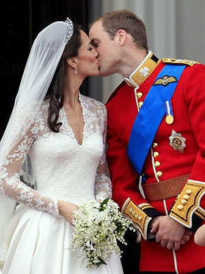 Royal Wedding: Prince William Barely Slept Before Marrying Kate