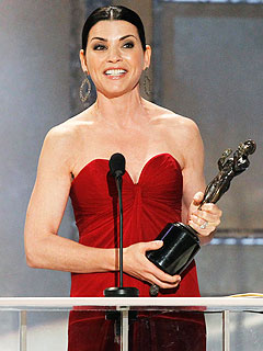 Screen Actors Guild Awards 2011: Winners & Nominees