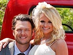 Happily Ever After: Star Weddings of the Year | Blake Shelton, Miranda Lambert