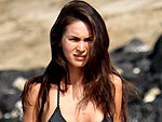 Beach Patrol: Winter Getaways | Megan Fox