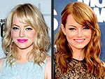 What's Her Best Hair? | Emma Stone