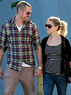 Jim Toth: Five Things to Know About Reese Witherspoon's Fiance