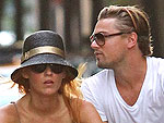 Leo & Blake: Hungry for Burgers | Blake Lively, Leonardo DiCaprio