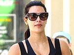 Stars' Hautest Gym Bags | Kim Kardashian