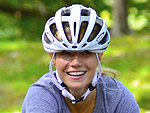 Celebs Bike It Out | Gwyneth Paltrow