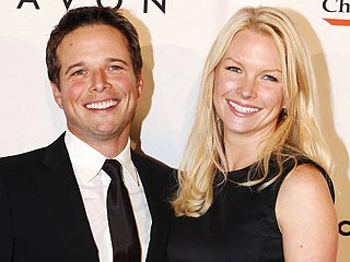 Second Baby on the Way for Scott Wolf