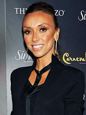 Giuliana Rancic Is Having a Boy