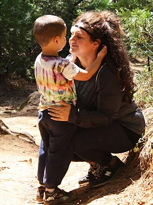 Marissa Jaret Winokur Blogs: What Happened When I Tried to Go Camping